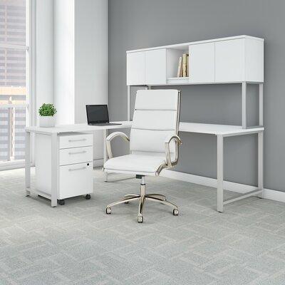 Desk Hutch Set