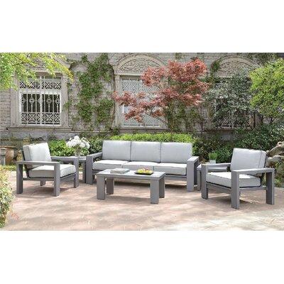 Flechsig Deep Seating Group Cushions