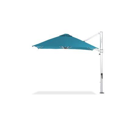 Frankford Umbrella Square Umbrella Turquoise