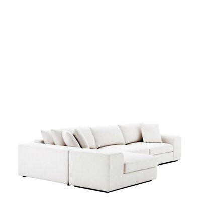 Grande Lounge Sofa Chaise