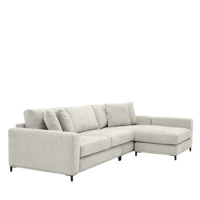 Lounge Sofa Upholstery Sand