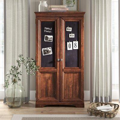 Birch Lane Heritage Cabinet