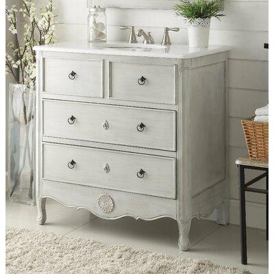 Ophelia Walburn Single Bathroom Vanity Product Picture