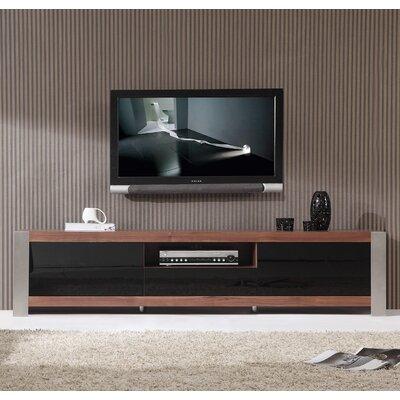 B Modern Tv Stand Tvs B Modern Brown