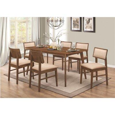 Union Rustic Tidore Dining Set