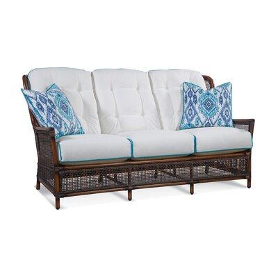 Braxton Culler Patio Sofa Cushions Fabric