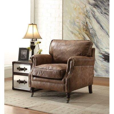 Gracie Oaks Club Chair