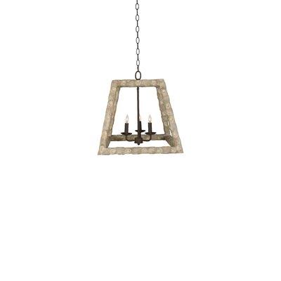 Aidan Gray Light Lantern Pendant