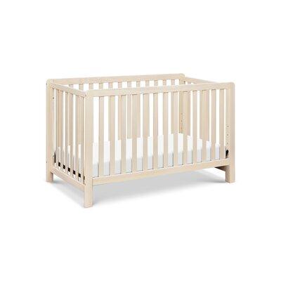 Carters Convertible Crib Washed Natural