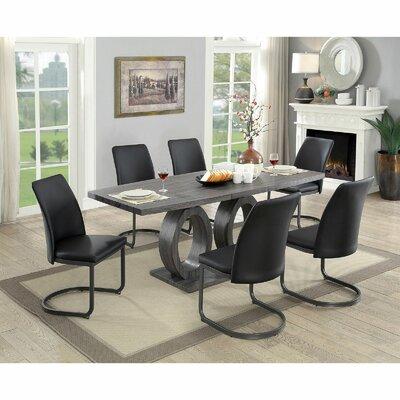 Rosdorf Park Elian Extendable Dining Table