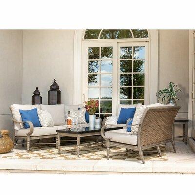 Canora Grey Deep Seating Group Cushions