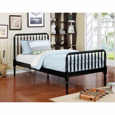 Darby Opalo Platform Bed Image