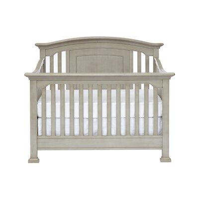 Centennial Convertible Crib Vintage Grey