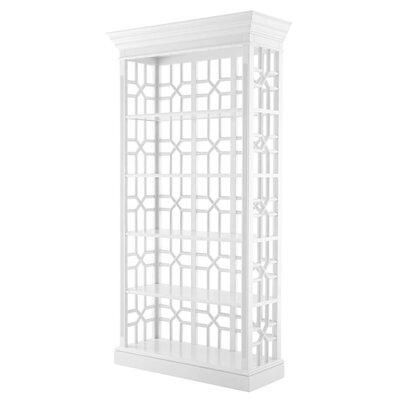 Eichholtz Etagere Bookcase White