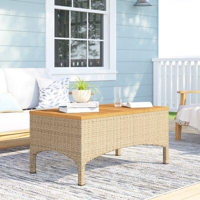 Beachcrest Coffee Table Image