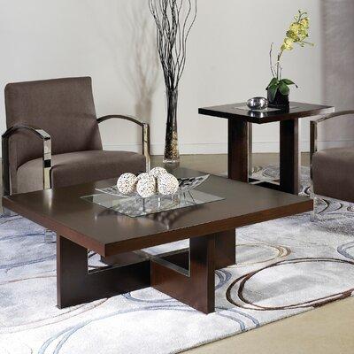 Allan Copley Designs Coffee Table Set