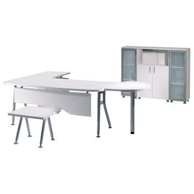 Brayden Studio Modern Desk Office Suite