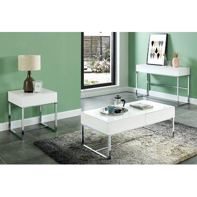 Andrew Home Studio Ahri Coffee Table Set