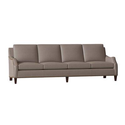 Bradington Young Richalin Leather Sofa