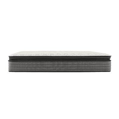 Sealy Medium Pillow Top Mattress Box Spring Performance Mattresses