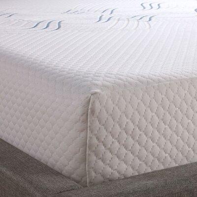 Sealy Memory Foam Mattress Wave Mattresses
