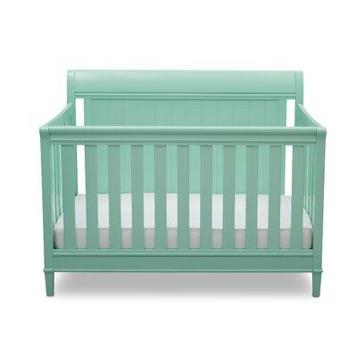 Delta Children Convertible Crib Haven Nursery