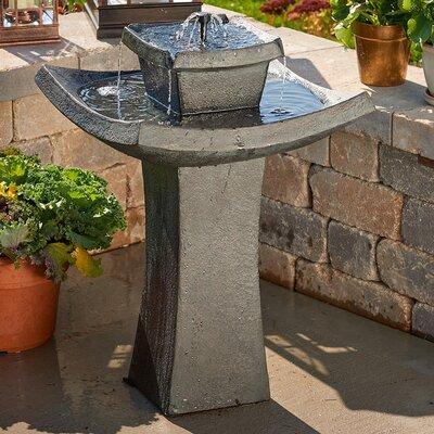 Smart Solar Mahayana Demand Fountain Solar Fountains