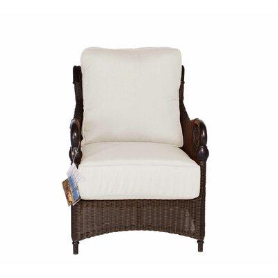 Acacia Home Garden Lounge Chair Cushion
