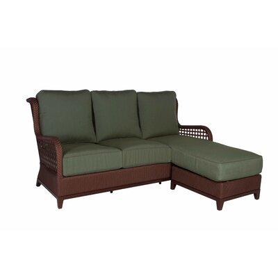 Acacia Home Garden Chaise Lounge Sofa Cushions