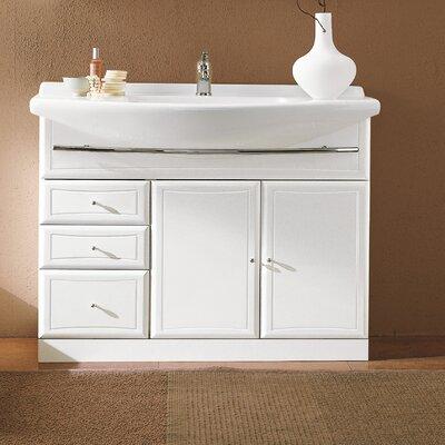 Acquaviva Vi Bathroom Vanity Base Only