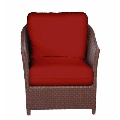 Acacia Home Garden Town Lounge Chair Cushion