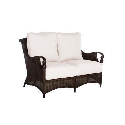 Acacia Home Garden Loveseat Cushions