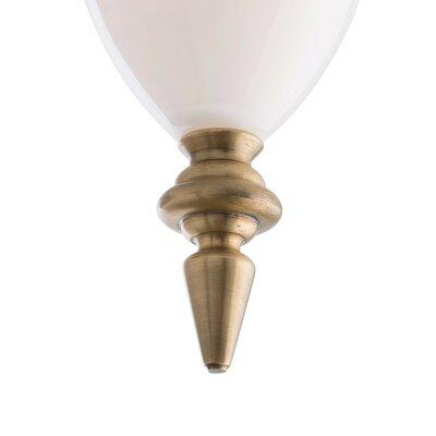 Light Semi Flush Mount Smith 908 Product Image