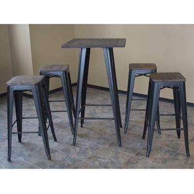 Trent Austin Design Dining Set Loft Bar Tables Sets