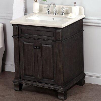 Laurel Foundry Modern Farmhouse Bathroom Vanity Set Park Vanities