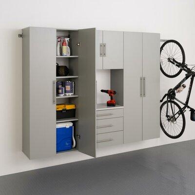 Wayfair Basics Basics Complete Storage System Drive Storage Cabinets