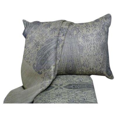Belle Epoque Wool Duvet Cover Queen